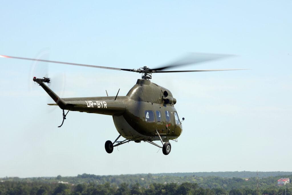 Для украинских ВВС разрабатывают уникальные штурмовые вертолеты ВВС,Вертолёт,ВМ-4,Мировое обозрение,Украина