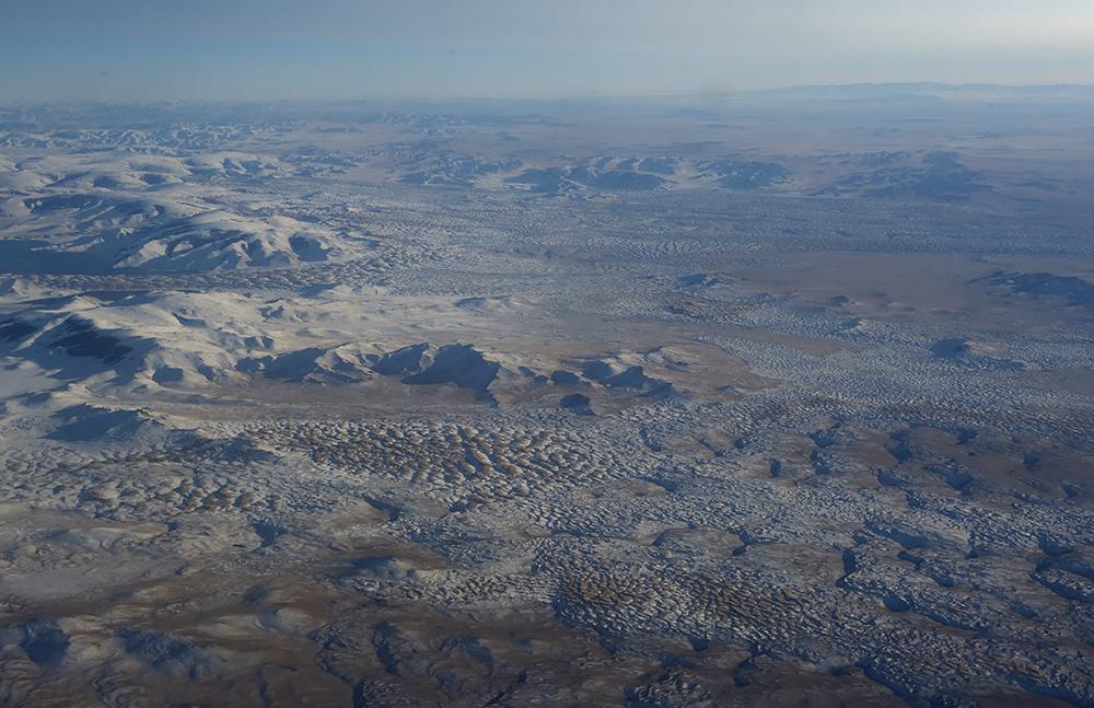 Хватит Монголии