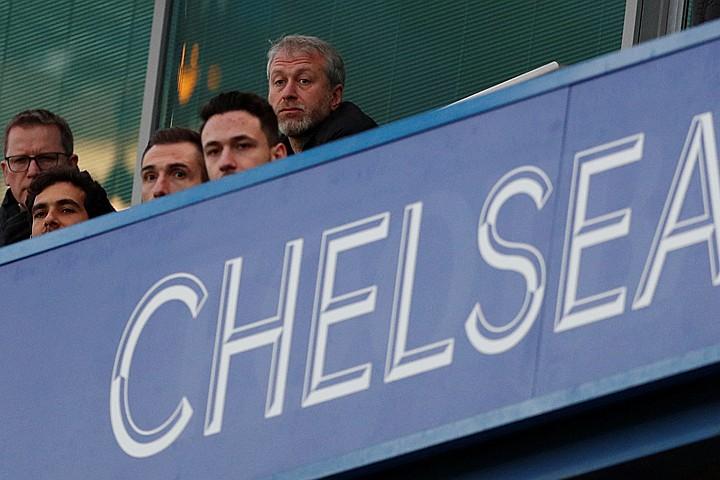 Англия грозит отнять у Абрамовича «Челси»