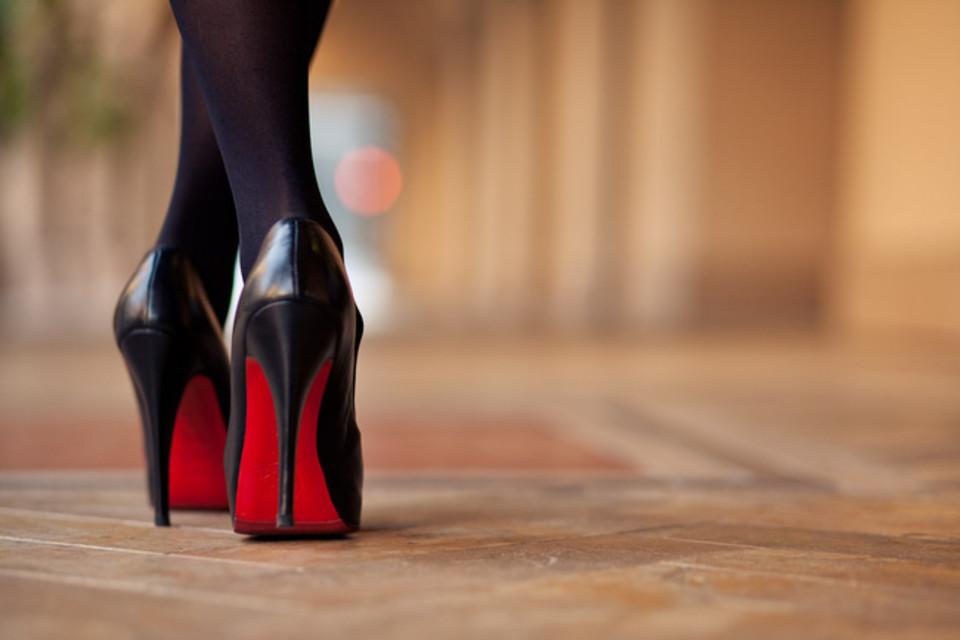 Как определить идеальную для вас высоту каблуков