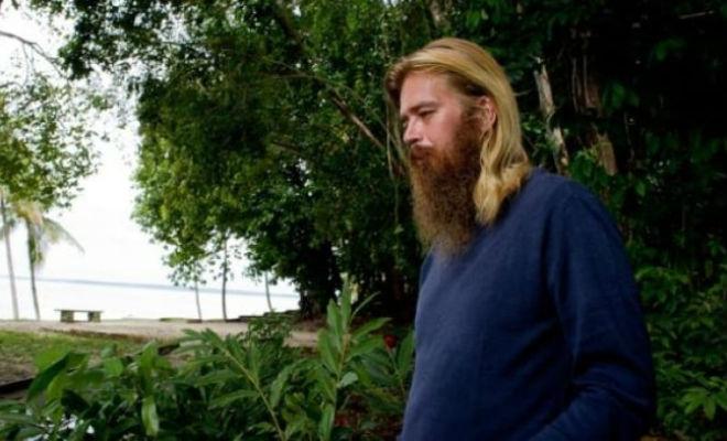 Канадец вышел из дома и исчез. Через 5 лет из джунглей Амазонки вышел мужчина Культура