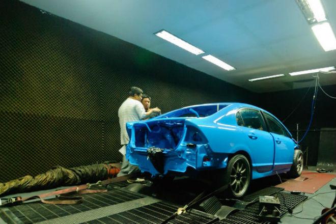 Как увеличивают мощность автомобиля