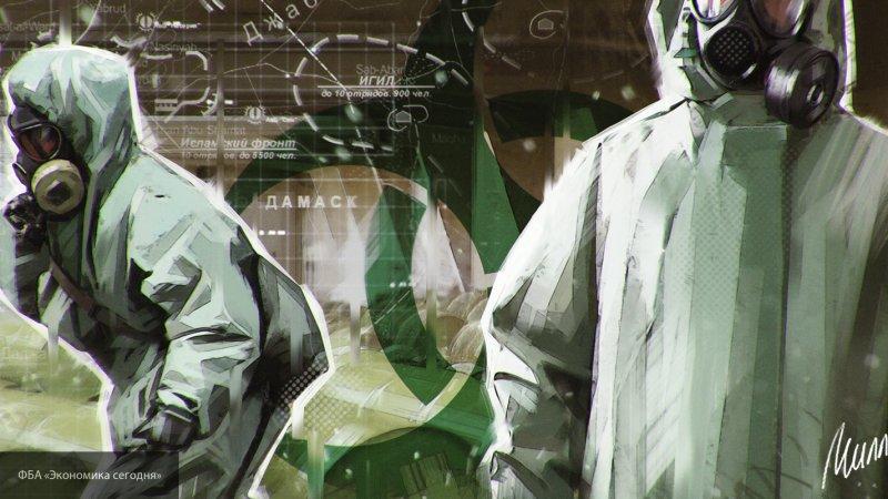 Шульгин: США препятствуют эффективности работы ОЗХО в расследовании с химоружием в Думе