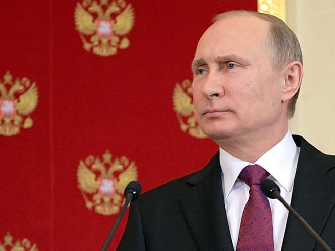 Доктрина Путина и судьба элиты России.