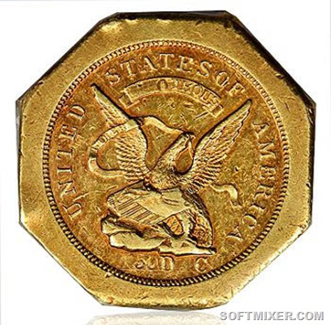 Неизвестный доллар