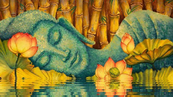 Помните о главном! 8 уроков Будды, которые помогут найти себя