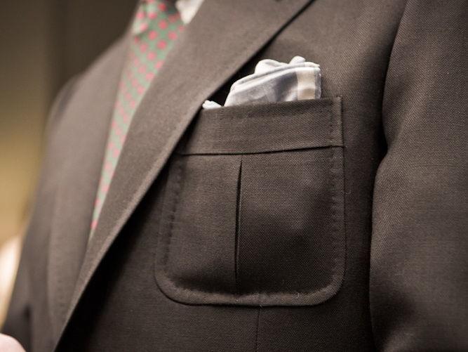 Долой дискриминацию мужских пиджаков! 5 тенденций в мире пиджаков + 25 стильных образов, фото № 10