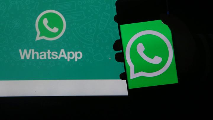 Пользователей WhatsApp предупредили о неприятном сюрпризе: Несогласных заблокируют геополитика