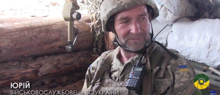 Боец ВСУ предлагает депортировать Донбасс в Магадан