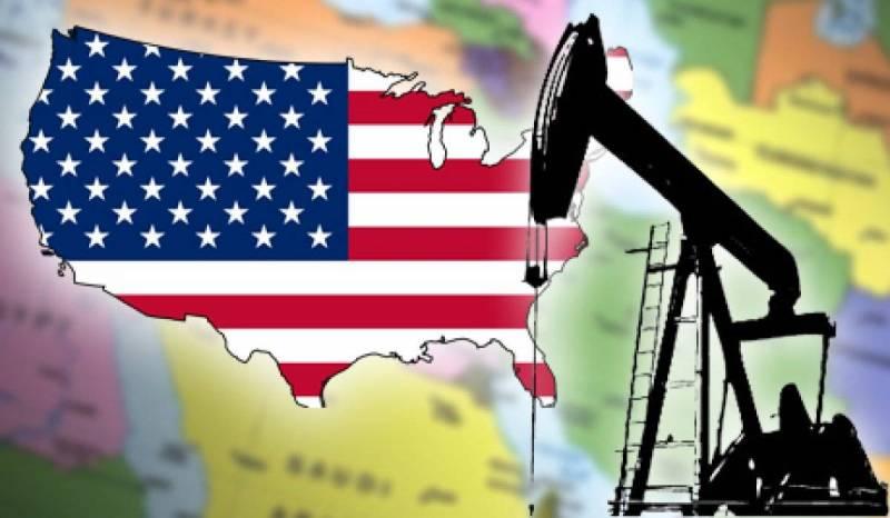 Почему американцы проиграли «мир»: или зачем США нужна была сланцевая революция
