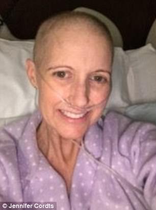 Обычная сыпь на груди оказалась раком на последней стадии. Женщина хочет предупредить всех!