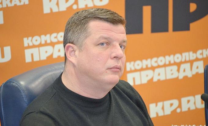 Алексей Журавко: Помощь вете…