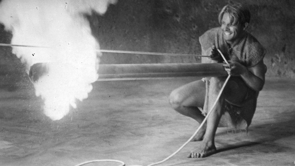 Как атомная бомба изменила мир и фантастику интересное