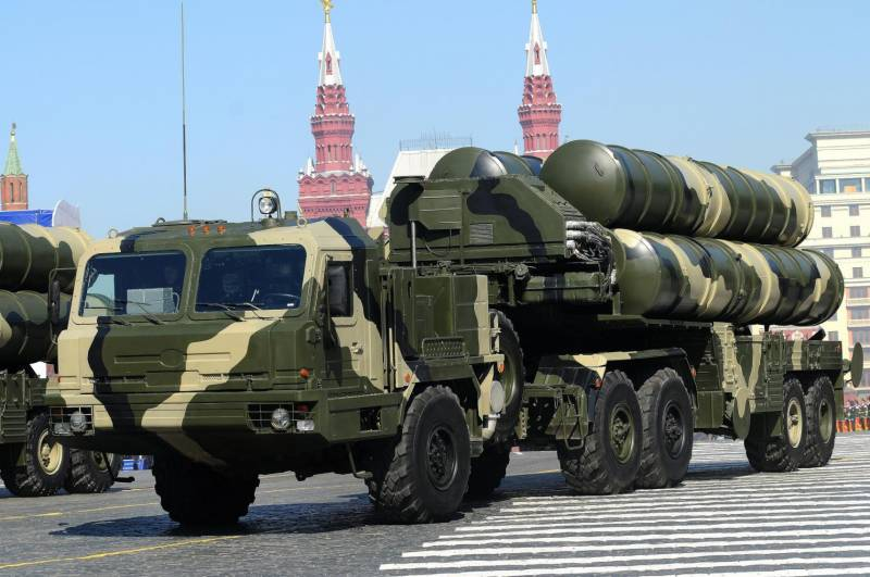 Экспорт российских вооружени…