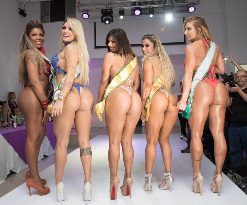 Bum bum girls nude — photo 8