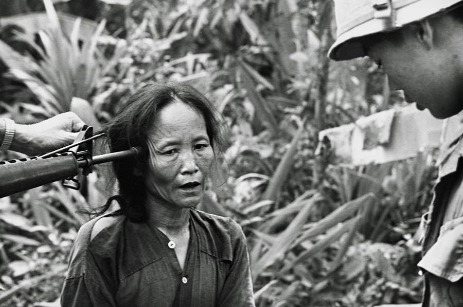 50 лет со дня одного из самых громких эпизодов Вьетнамской войны
