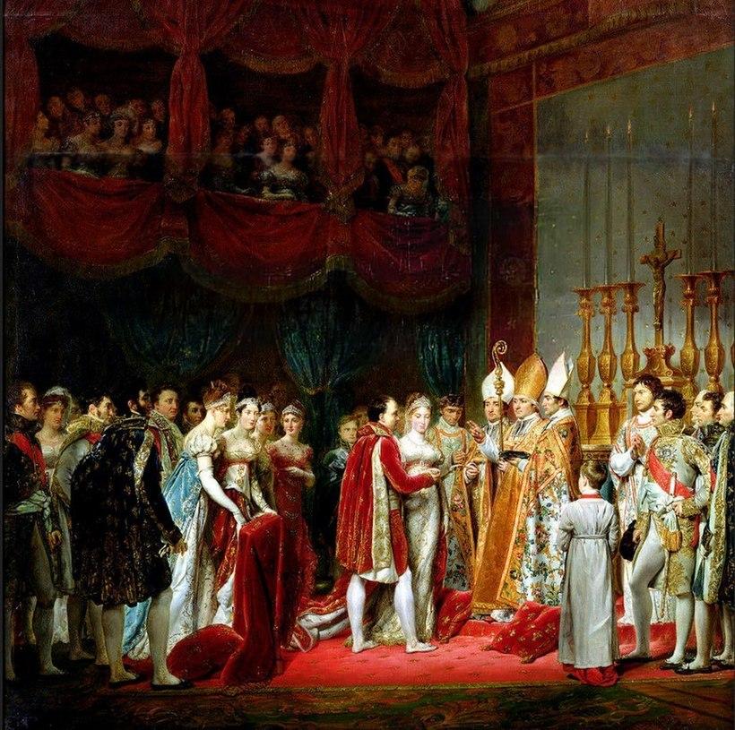 7 любопытных фактов о семье Наполеона