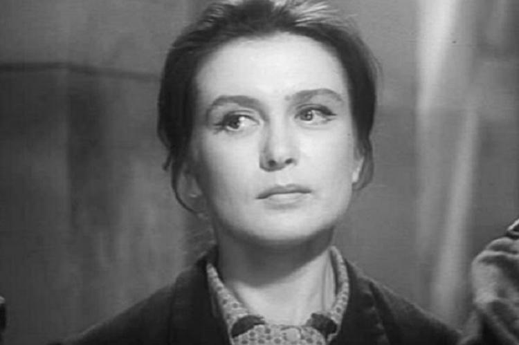 10 любимых актрис СССР, у которых не было детей