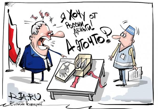 Шестой раздел Польши