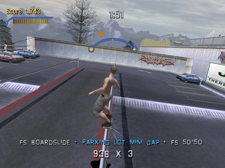 Лучшие видеоигры для PlayStation