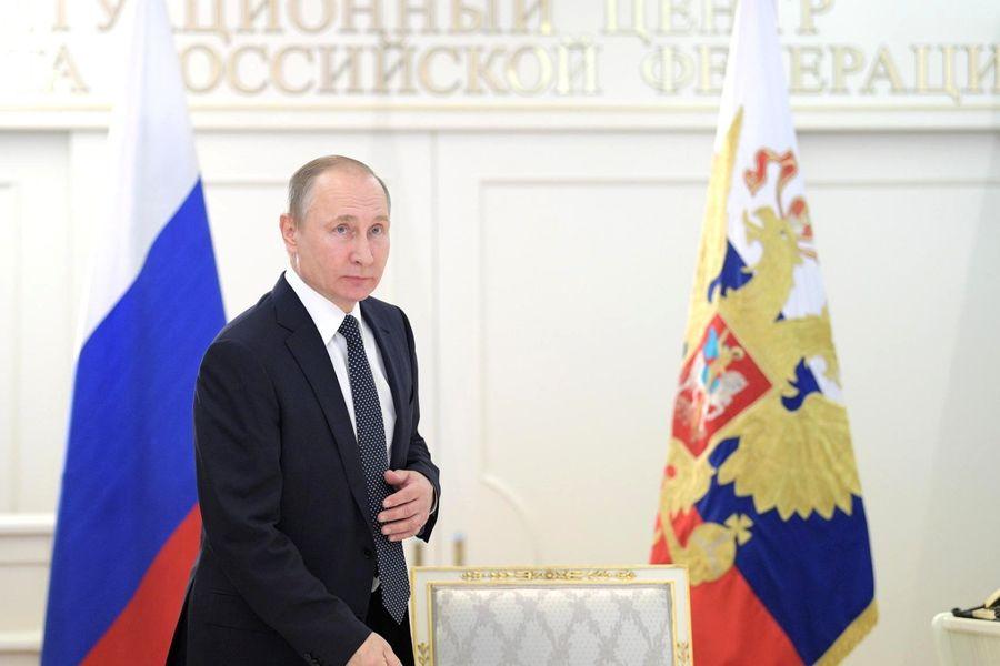 Лавров сравнил Трампа и Пути…