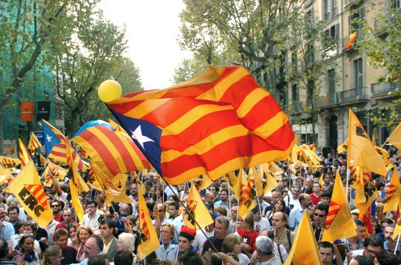 Референдум в Каталонии: что …