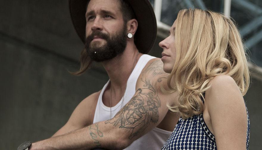 Первая в мире коллекция ювелирных украшений для мужской бороды