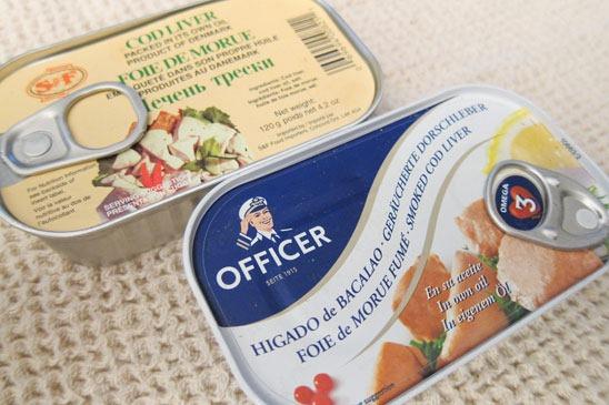 Бутерброды с печенью трески и огурцом: рецепты приготовления, украшение, фото