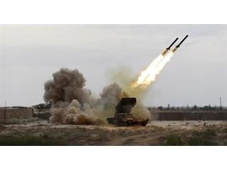 Шесть сценариев большой войны на Ближнем Востоке