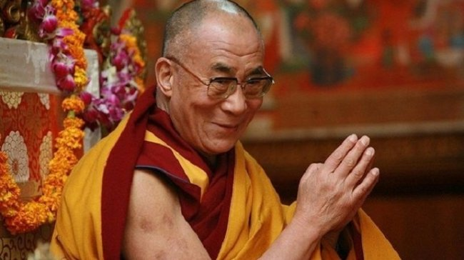Далай-лама объяснил, почему …