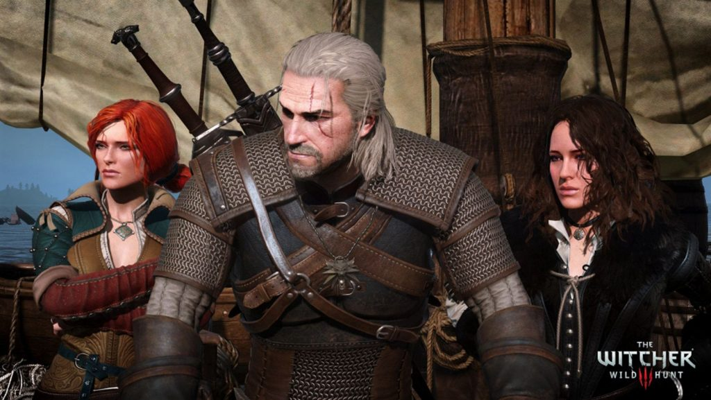 The Witcher или Dragon Age: какое фэнтези лучше