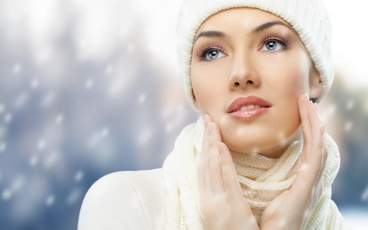Восстанавливаем кожу после зимы