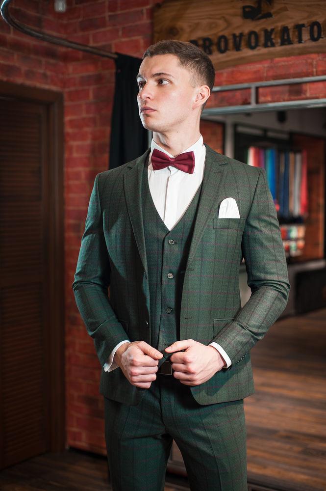 Долой дискриминацию мужских пиджаков! 5 тенденций в мире пиджаков + 25 стильных образов, фото № 5
