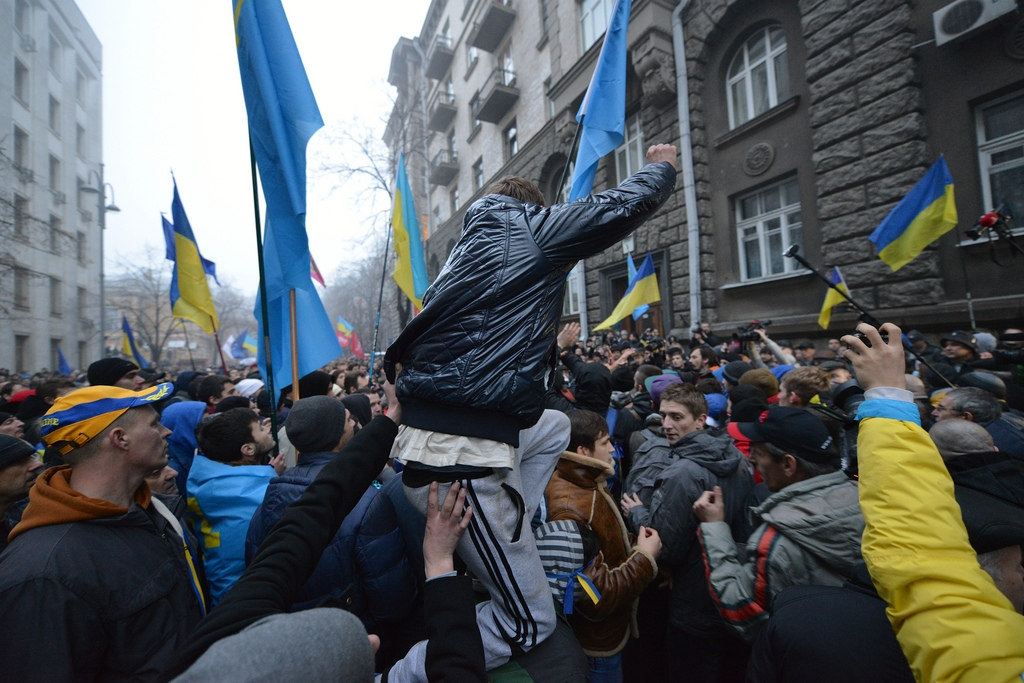 В Киеве озвучили новый план победы над Россией: «У них же вся экономика держится на украинцах»
