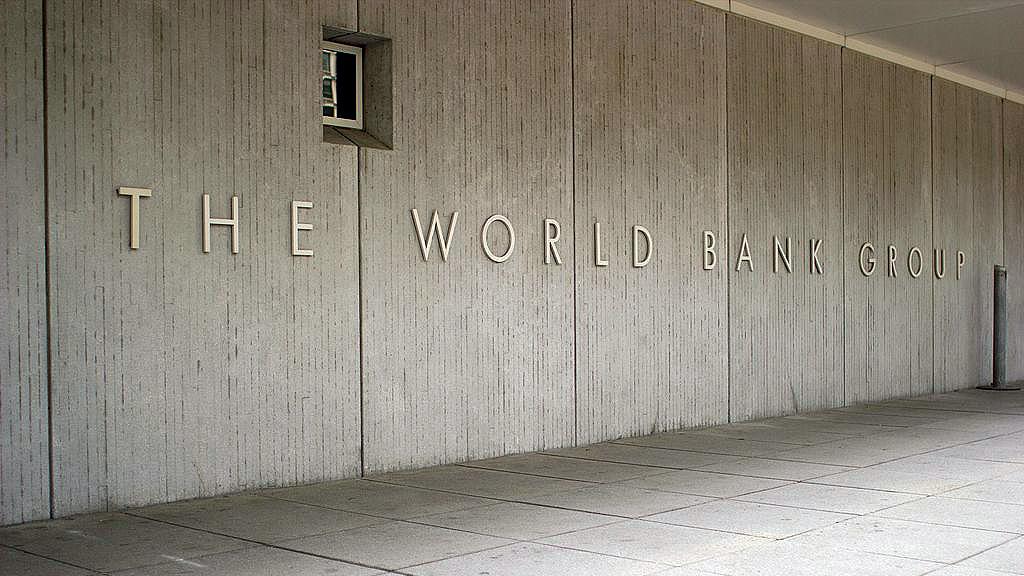 Александр Роджерс: Как Всемирный банк попытался указывать России геополитика