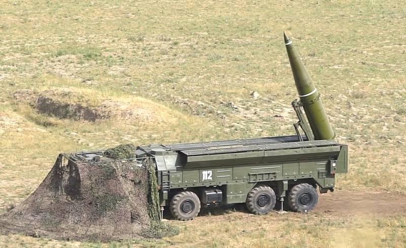 Появление в Нагорном Карабахе турецких F-16 будет встречено ударом «Искандера» Новости