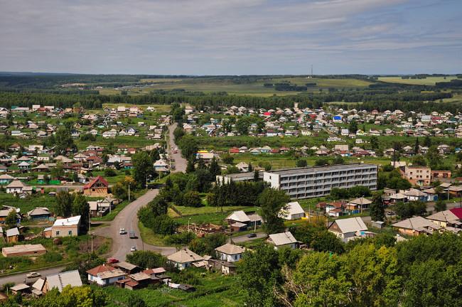 8 Новосибирская область - Площадь 177 тыс. кв. км область, россия, факты