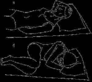 Что делать, если вы испытываете сильные боли в спине или шее