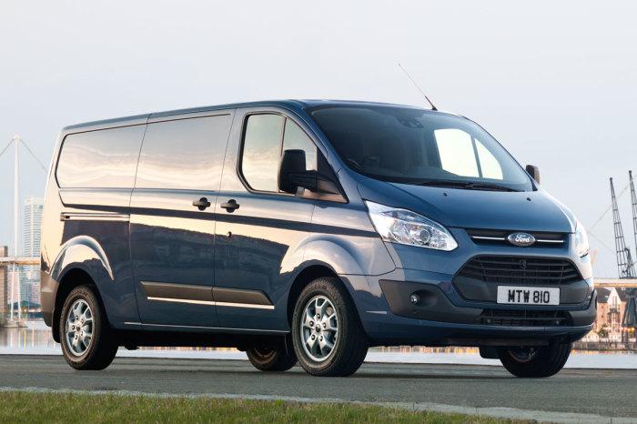 5 наиболее удобных фургонов для перевозки пассажиров