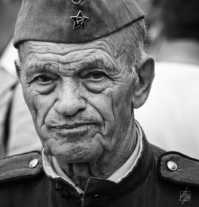 фото всех ветеранов вов выплачивают листерману