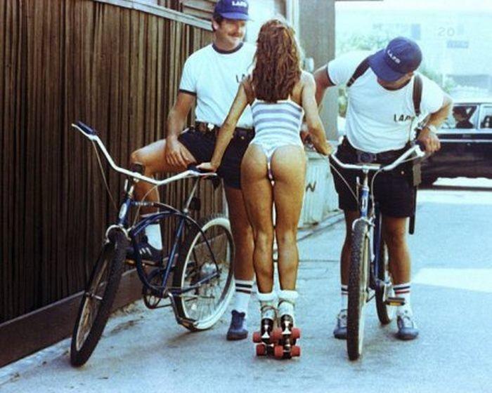 1980–е годы, Лос–Анджелес история, картинки, фото