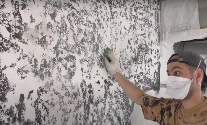 9 способов визуально выровнять стены без сложного и дорогого ремонта