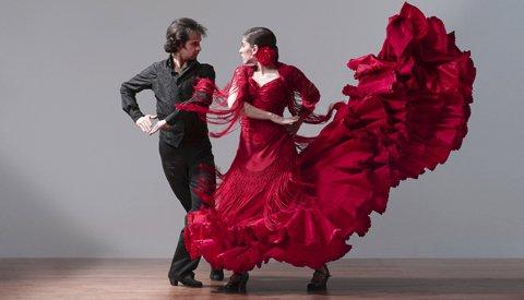 Латиноамериканские бальные танцы. Пасодобль