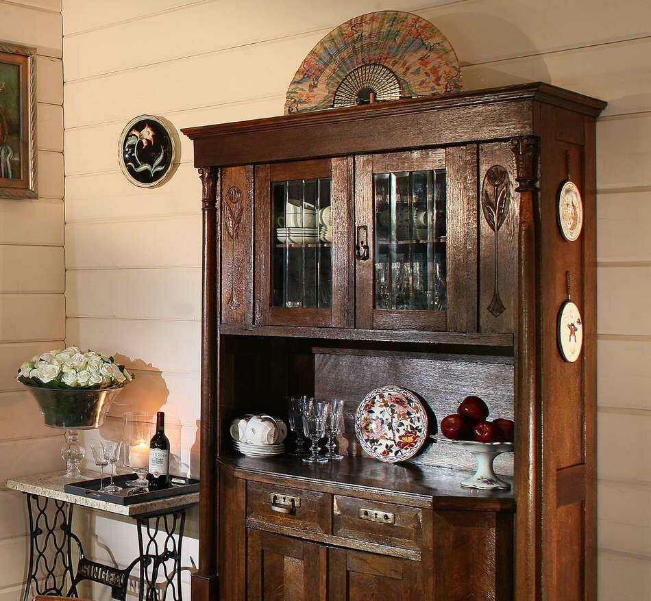 Дизайнер показала 7 вариантов реставрации старой мебели и рассказала, какой способ подойдет именно вам декор,для дома и дачи,мебель