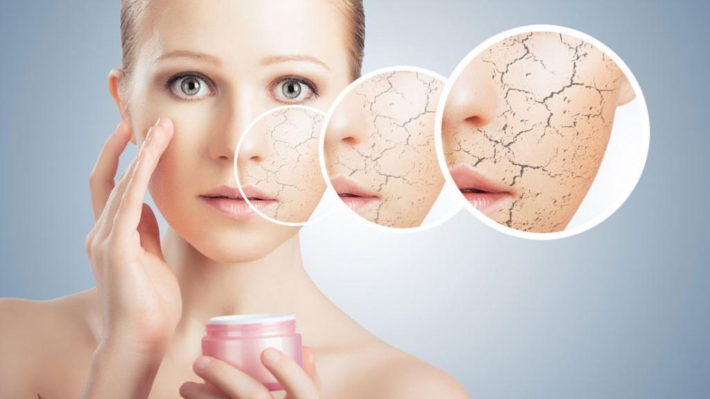 Сухая кожа при беременности: причины и особенности ухода