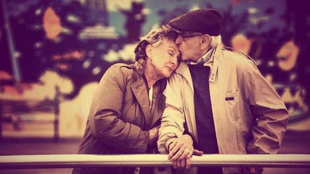 Притча о любви: Незабываемая любовь