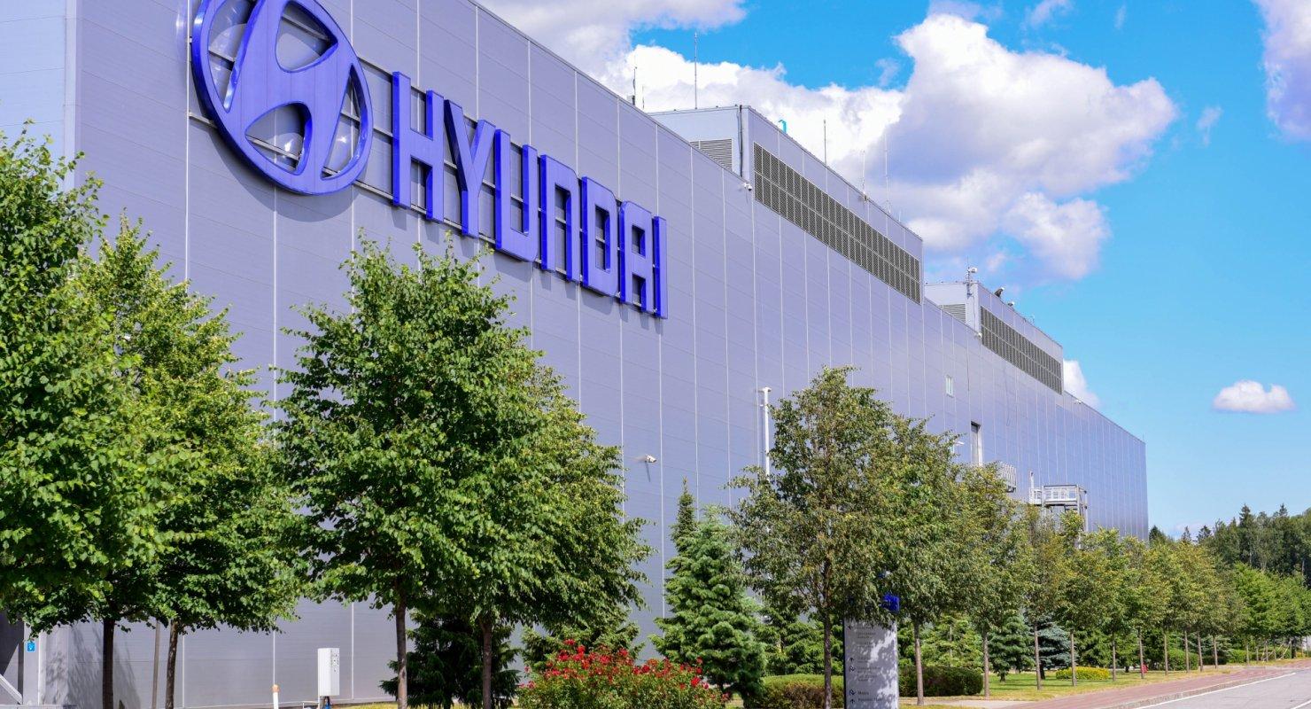 KIA и Hyundai приостанавливают производство из-за нехватки комплектующих Автомобили