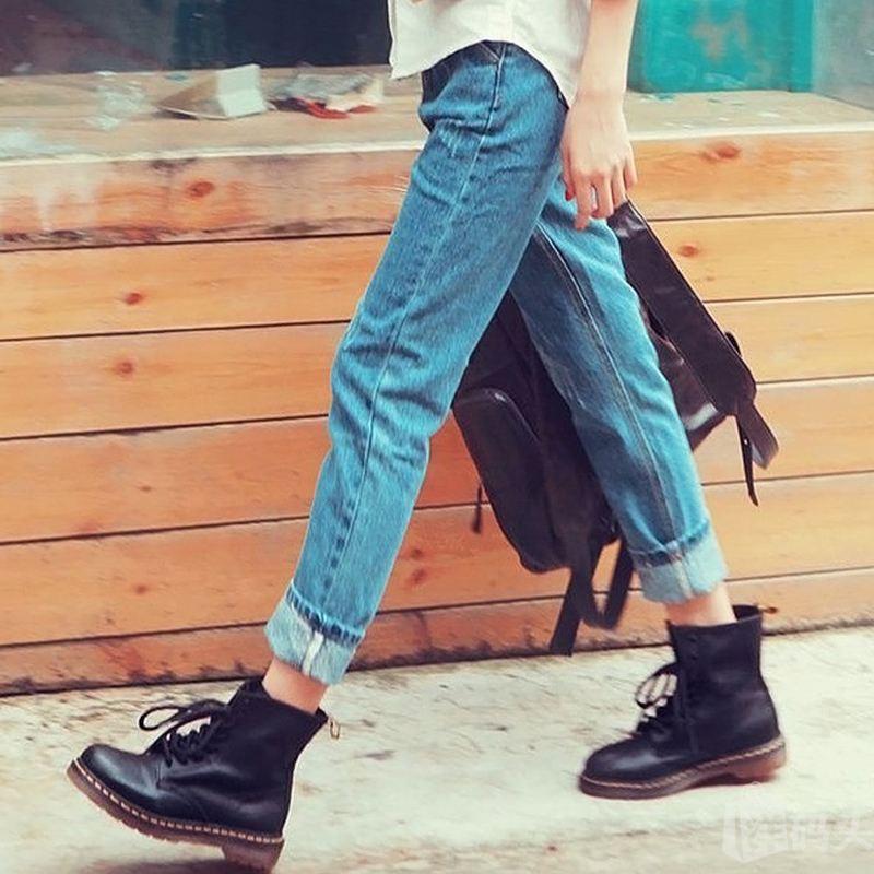 Модный ориентир: Ботинки в с…