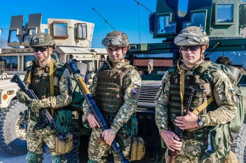 Вашингтон притормозил военную помощь Украине после встречи Путина и Байдена