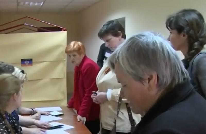 Записки участника событий: шесть лет назад Донбасс пошёл собственным путём украина